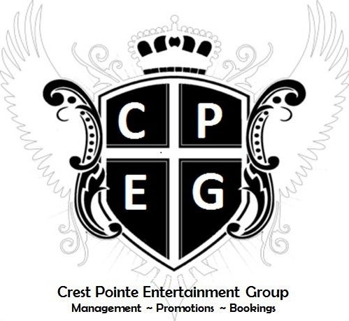 Crest Pointe Entertainment Group Logo