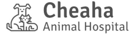cheaha-animal-hospital logo